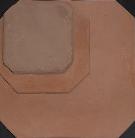 Pisos de barro octagonal