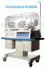 Incubadoras para recien nacidos B-800A