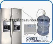 Bomba para Refrigerador CleanDrink