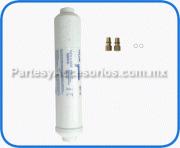 Filtro de Agua para Refrigerador Externo Universal