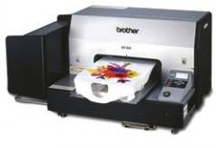 Impresora textil GT541