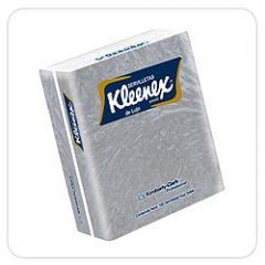 Servilletas Trad Kleenex® De Lujo 100s X 12