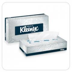 Panuelos Faciales Kleenex® 90 Hjs X 72
