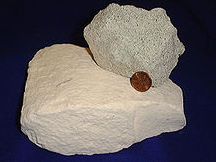 Zeolita Natural Agro - Sil