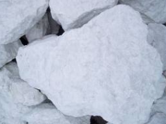 Carbonato de calcio y oxido de calcio