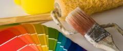 Pinturas y recubrimientos