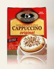 Cappuccino 5 Continentes