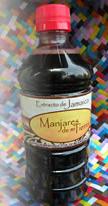 Extracto de jamaica