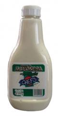 Aderezo tipo mayonesa Chef's