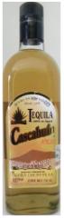Tequila Cascahuin Añejo