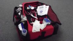 Kits Medical first-aid