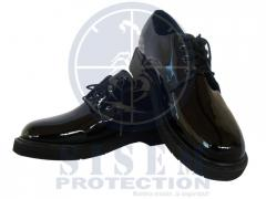 Shoes for officers