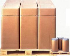 Packaging paper for products