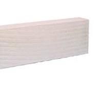 Bloque monolítico de fibra cerámica