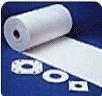 Papel y fieltro de fibra cerámica