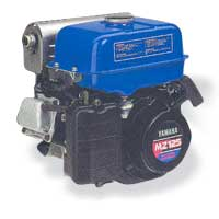 Motor multi-uso MZ125/R
