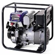 Generador eléctrico EF2600A