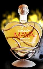 Tequila Corazón Maya pasión
