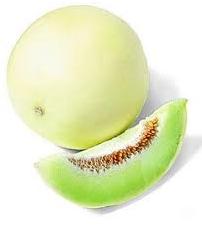 Melón verde