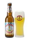 Blanche's beer Brukseles