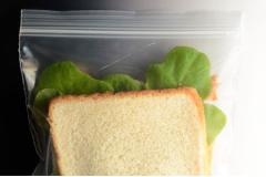Plastics biodegradable