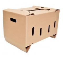 Boxes tare