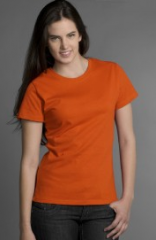 T-shirt femininas