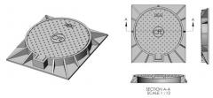 Brocal CFE Mod.84A