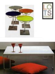Muebles para bares