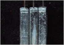 Placas electrolíticas
