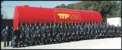 Tanques TIPSA