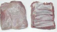 Gullet meat
