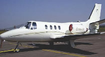 Cessna Citation 500