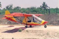 Aviones ultraligeros con cabina cerrada