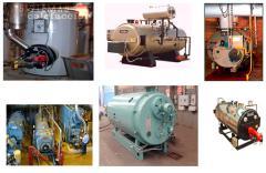 Componentes de automatizacion para calderas