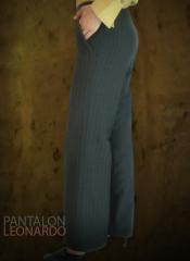 Fatos de mulher de calças