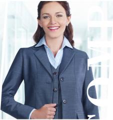 Trajes y uniformes para dama