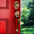 Cerraduras para puertas.