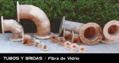 Трубы и узды стекловолокна