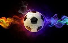 Sports attributes