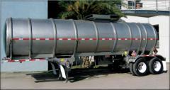 Tanque para Combustible de 30,000 litros
