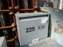 High-voltage equipment