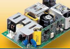 Cherokee's CCC/CCH AC-DC power supply.