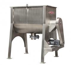 Mezclador de Acero Inoxidable para alimentos, quimicos, etc...