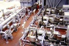 Equipment for oil-gas industry