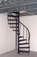 Escalera Caracol Mod. Tajin