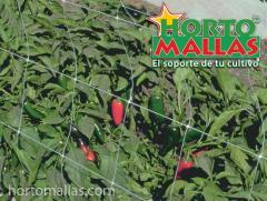 HORTOMALLAS MALLA ESPALDERA