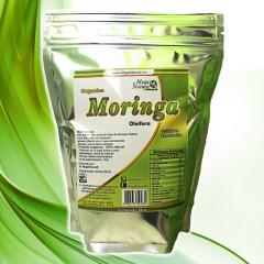 Bolsa de Moringa para té