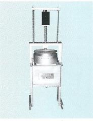 Prensa para  extracción de jugos