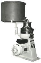 DESCREMADORA PARA LECHE modelo DELSS-1